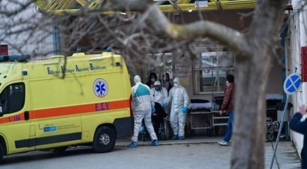 Ελλάδα :Ακόμη 58 κρούσματα κορωνοϊού - Τα 28 εισαγ