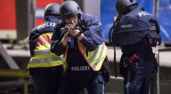 Γερμανική και ολλανδική αστυνομία εμπόδισαν μεγάλο τρομοκρατικό