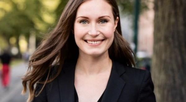 Φινλανδία: Η 34χρονη Σάνα Μάριν η νέα Πρωθυπουργός