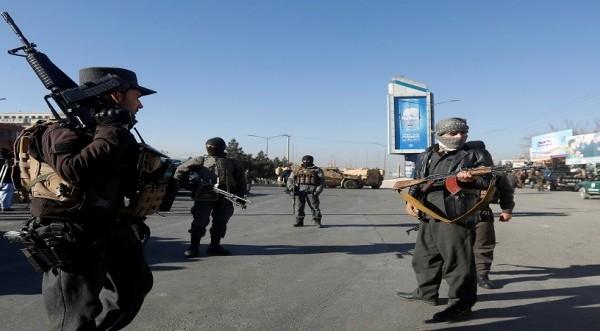 Τρεις νεκροί από επίθεση Ταλιμπάν στο Αφγανιστάν