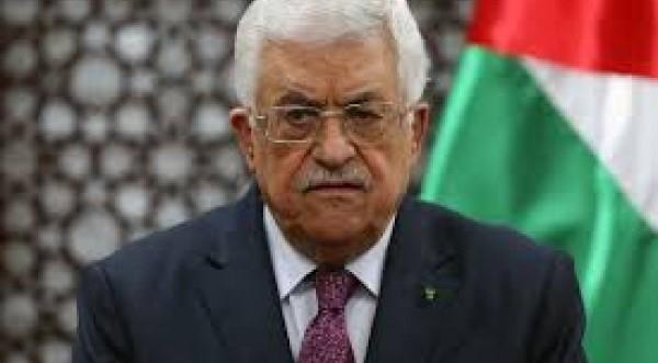 Αποτέλεσμα εικόνας για Ο Παλαιστίνιος Πρόεδρος Αμπάς ανακοίνωσε τη διακοπή «όλων των σχέσεων» με Ισραήλ -ΗΠΑ