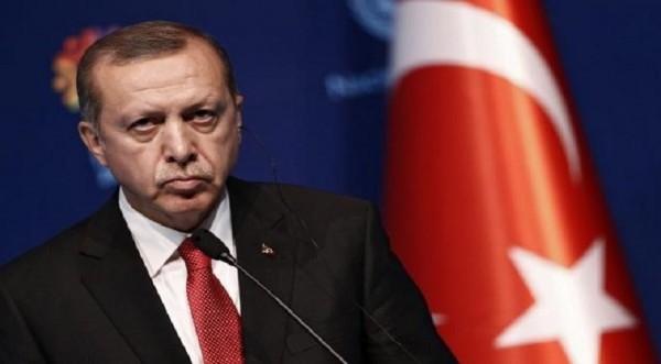 Ερντογάν: Οι S -400 θα παραδοθούν τον επόμενο μήνα