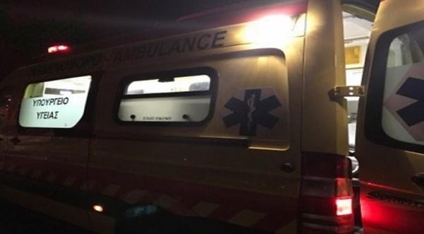 Σοβαρός τραυματισμός μοτοσικλετιστή στη Λεμεσό