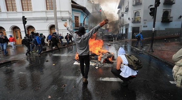 Γιατί γίνεται «πόλεμος» στον Ισημερινό - Ποιο&sigma