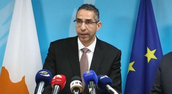 YΠΑΜ: Κύπρος -Αρμενία έχουν υποστεί τις ενέργει&ep