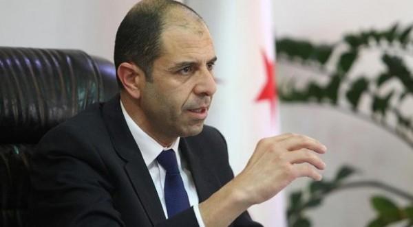 Απτόητος ο Οζερσάι για Βαρώσι: «Θα συνεχίσουμε»