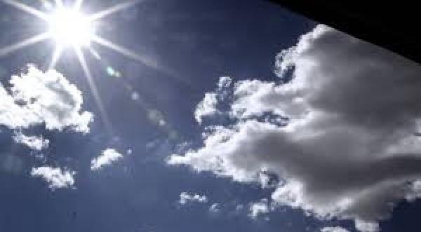 Καιρός: Μικρή πτώση της θερμοκρασίας -Δείτε ανα
