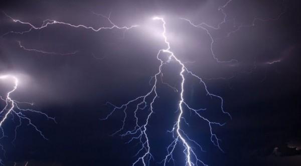 Βροχές και καταιγίδες σήμερα στην Κύπρο - Αναλ&up