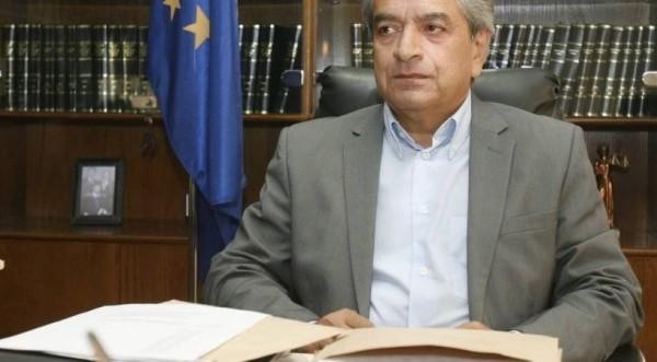 Γενικός Εισαγγελέας στο Sigmalive: Γι αυτό ζητήσαμε εξαίρεση δικαστών