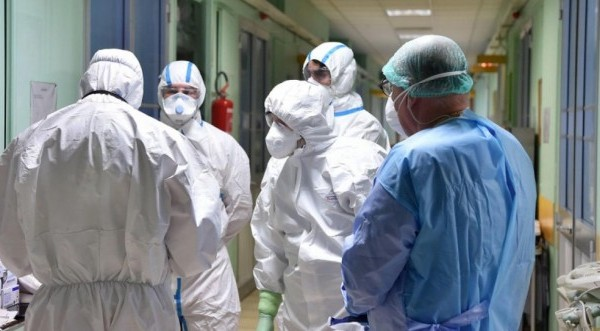 Ένας θάνατος και 78 νέα κρούσματα κορωνοϊού στην Κύπρο