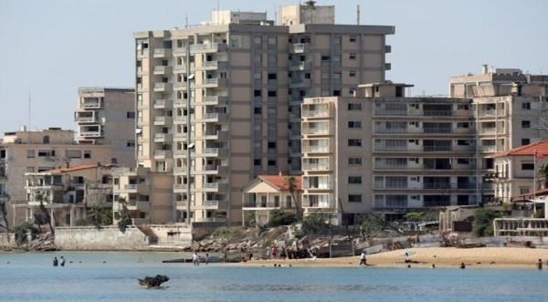 Οζερσάι: Συνεχίζεται η διαδικασία για άνοιγμα των Βαρωσίων