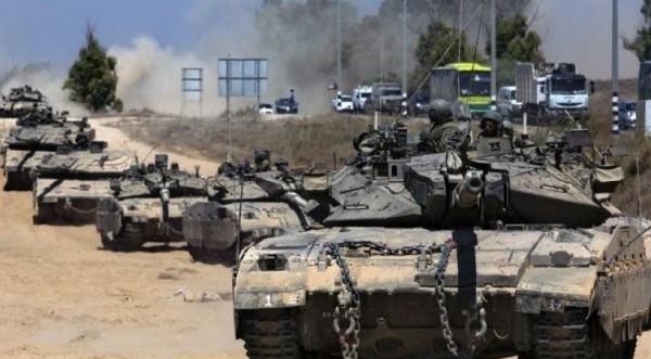 Ιράκ: Ρουκέτες έπληξαν περιοχή κοντά σε βάση που φιλοξενεί δυνάμεις των ΗΠΑ
