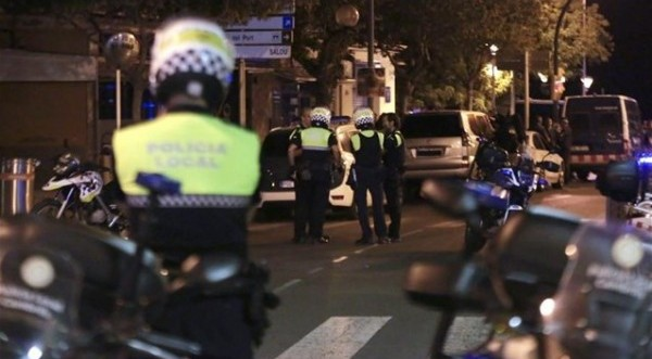 Ισπανία: Οδήγησε 30 χλμ ανάποδα σε αυτοκινητόδρομο με πτώμα στον συνοδηγό