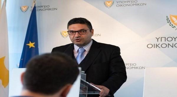 Υπουργός Οικονομικών: Εκτός τόπου και χρόνου ο Γενικός Ελεγκτής