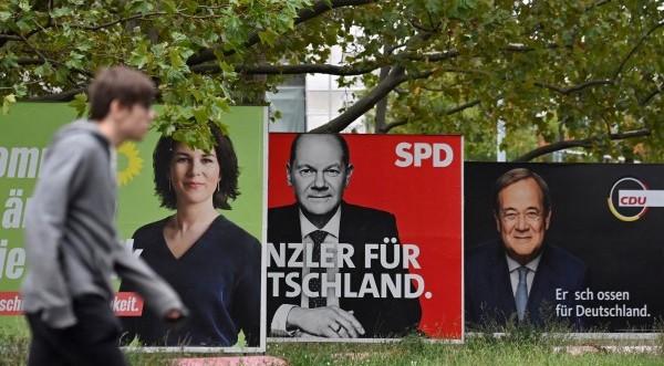 Γερμανικές εκλογές 2021: Η «χαρτογράφηση» της κάλπης σε αριθμούς