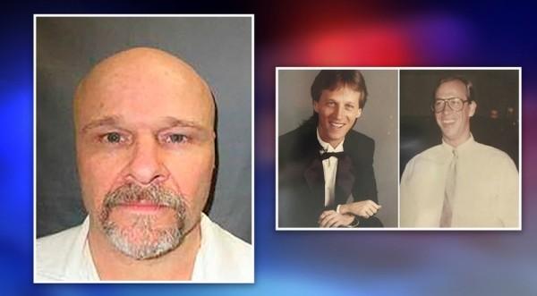 Ο δράστης μιας διπλής δολοφονίας αναμένεται να εκτελεστεί στο Τέξας