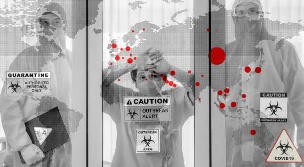 Κορωνοϊός: Ο ΠΟΥ ανακοίνωσε νέα δεδομένα για μετάδοση και πρόληψη