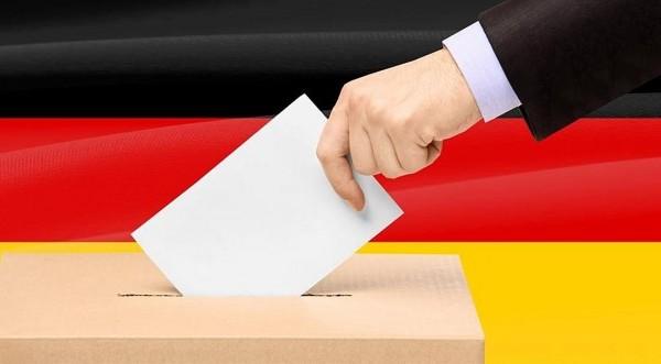 Γερμανία: Μεγαλύτερη από το 2017 η προσέλευση των ψηφοφόρων στις κάλπες