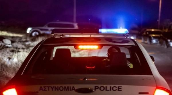 Λεμεσός: Μοτοσικλετιστής στουπί στο μεθύσι, χωρίς άδεια και κράνος