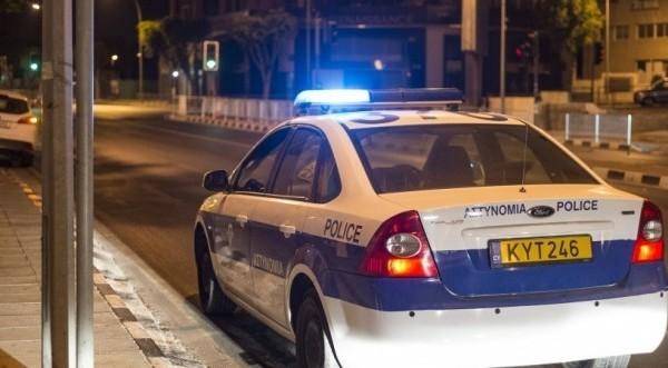 Ανάκληση προσωπικού από την αστυνομική διεύθυνση Λευκωσίας