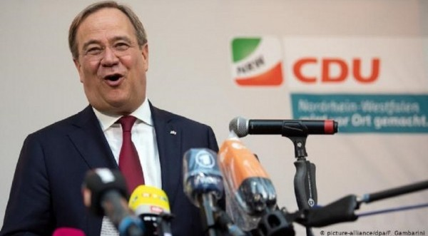 Γερμανία: Συγγνώμη για τα λάθη του ζήτησε ο Λά&sigma