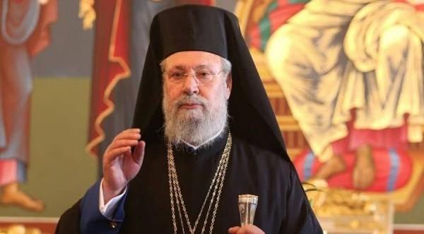 Οι εξηγήσεις Αρχιεπισκόπου για τις «κλεψιές» και το iq των στρατιωτών μας