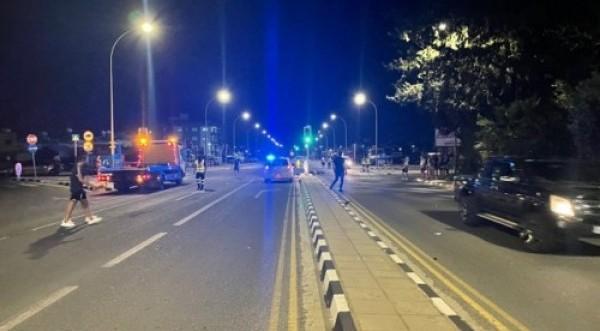 Τροχαίο/Λεμεσός: Κρίσιμα ο 20χρονος μοτοσικλετιστής–Ακρωτηριάστηκε το πόδι του