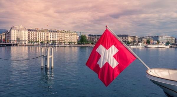 Ελβετία: Οι Ελβετοί λένε ηχηρό «ναι» στον γάμο ομοφυλόφιλων