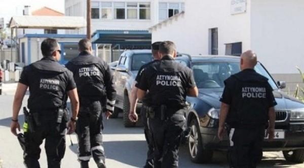 Υπό αστυνομικό κλοιό η πρωτεύουσα για την «φατρία» που τρομοκρατεί την περιοχή