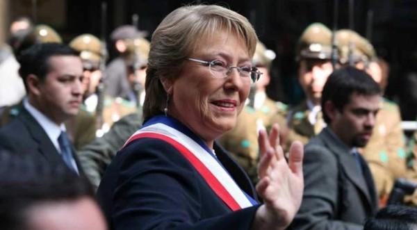 ΟΗΕ: Ενέκρινε τον διορισμό της Μισέλ Μπατσελέτ