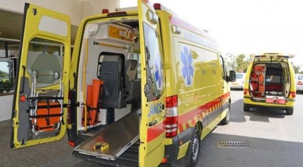 Νεαρός ακρωτηριάστηκε μετά από ατύχημα με ιμάντα πλυντηρίου
