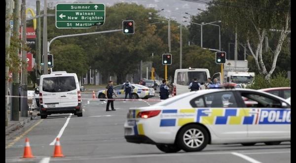 Νέα Ζηλανδία: Μία κατηγορία απαγγέλθηκε στον δράστη του μακελειού