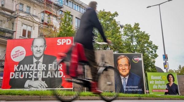 Γερμανία/Εκλογές: Εντοπίστηκε βόμβα του Β ' ΠΠ &ndash