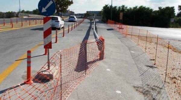 Προσοχή! Οδικά έργα σε πολλές περιοχές της Κύπρου