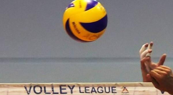 Έχασε με 3 -0 η Εθνική μας ομάδα γυναικών στο βόλ&epsilon