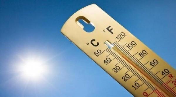 Αισθητή πτώση της θερμοκρασίας αύριο στην Κύπρ&omi