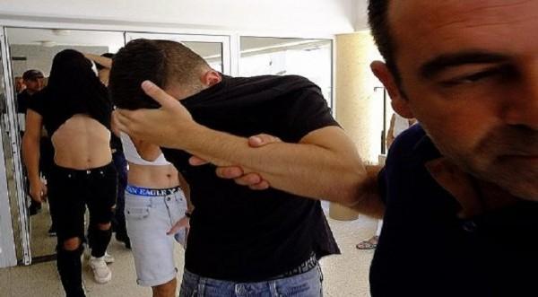 Ισραηλινά ΜΜΕ: Νέο βίντεο στο κινητό του κύριου υπόπτου για βιασμό Αγ.Νάπας