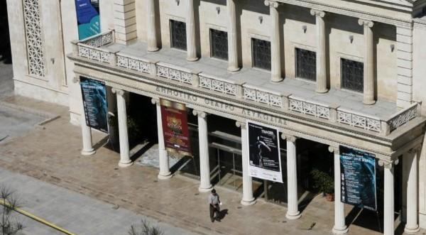 Δ. Λιγνάδης: Τι έλεγε όταν σκηνοθετούσε για τον Θεατρικό Οργανισμό Κύπρου