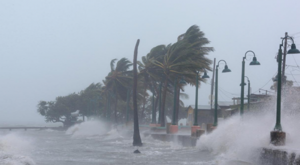 Πόρτο Ρίκο: Ανακοινώθηκαν 1.427 επιπλέον θάνατοι λόγω κυκλώνων