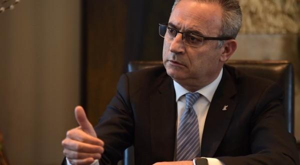 Αβέρωφ: Κανείς δεν θα μας δώσει 25-30 δις για τη λύση