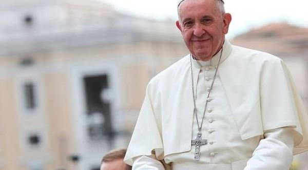 Συγγνώμη Πάπα Φραγκίσκου για ρόλο εκκλησίας σε γενοκτονία