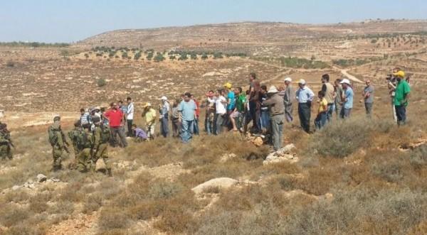 Επεισόδια στη Δυτική Όχθη μετά το θάνατο 3 Παλαιστινίων
