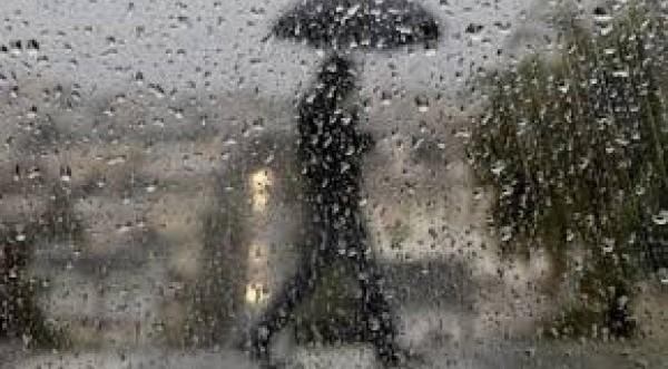 Καιρός: Αναμένονται βροχές και καταιγίδες – Χιόνια το βράδυ στο Τροόδος