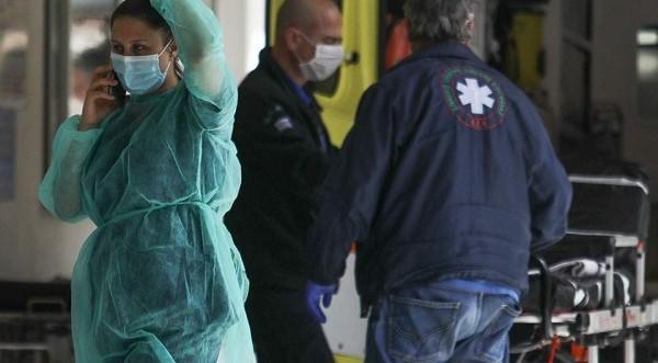 Ελλάδα/Κορωνοϊός: 151 νέα κρούσματα το τελευταίο 24ωρο