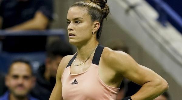 Ήττα για τη Σάκκαρη στον τελικό του Ostrava Open