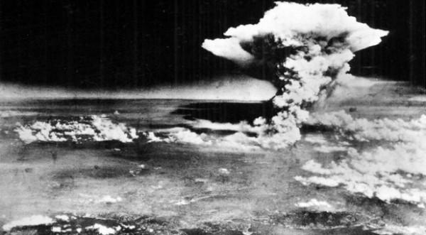 b101 Το βίντεο από την πρώτη ρίψη ατομικής βόμβας, στη Χιροσίμα