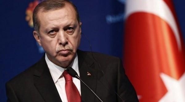 Ερντογάν προς Τραμπ:Δεν θα κηρύξουμε ποτέ εκεχειρία στη βορειοανατολική Συρία