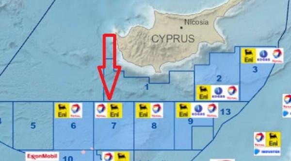 Η «προφητεία» Κύπριου πολιτικού για τουρκική γεώτρηση στο 7