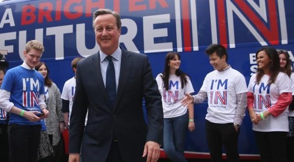 Προκάλεσε το Brexit ενώ υποστήριζε Bremain ο Κάμερον