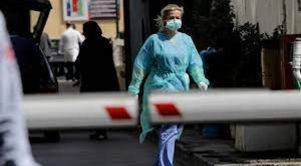 Ελλάδα: 24 θάνατοι και 1.100 νέα κρούσματα